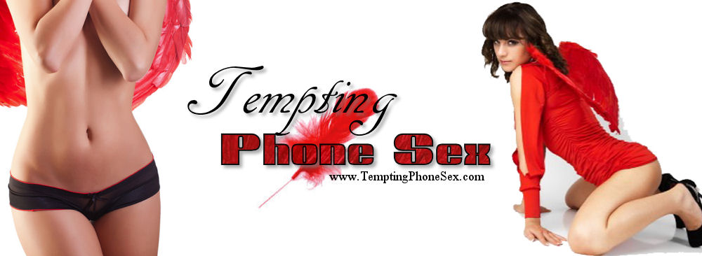 Tempting Phone Sex